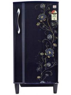Godrej RD EDGE 200 WRF 3.2 185 L 3 Star Direct Cool Single Door Refrigerator Price in India