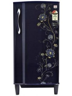 Godrej RD EDGE 200 WRF 3.2 185 L 3 Star Direct Cool Single Door Refrigerator Price in India