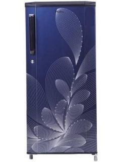 Haier HRD-1903BMO 190 L 3 Star Direct Cool Single Door Refrigerator Price in India