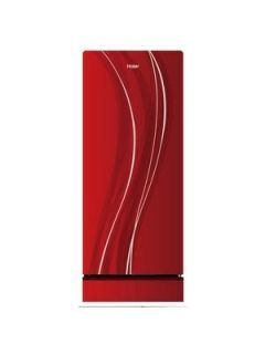 Haier HRD-1955PRG 195 L 5 Star Direct Cool Single Door Refrigerator Price in India