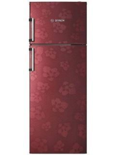 Bosch KDN43VV30I 347 L 3 Star Frost Free Double Door Refrigerator Price in India