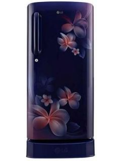 LG GL-D241ABPX 235 L 4 Star Direct Cool Single Door Refrigerator Price in India