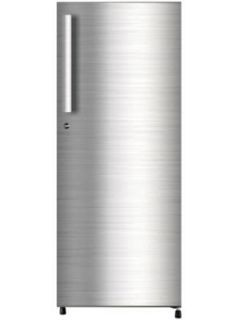 Haier HRD-1955CSS-E 195 L 5 Star Direct Cool Single Door Refrigerator Price in India