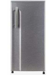 LG GL-B191KDSW 188 L 3 Star Direct Cool Single Door Refrigerator Price in India