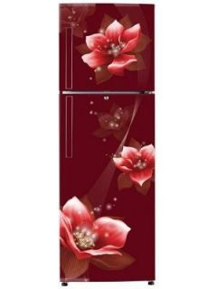 Haier HRF-2783CRM 258 L 3 Star Frost Free Double Door Refrigerator Price in India
