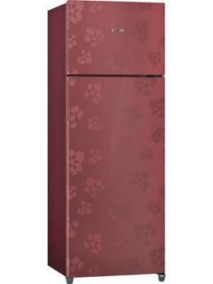 Bosch KDN30VV30I 288 L 3 Star Direct Cool Double Door Refrigerator Price in India