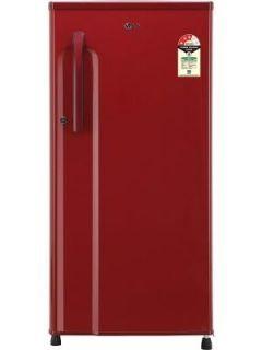 LG GL-B191KPRW 188 L 3 Star Inverter Direct Cool Single Door Refrigerator Price in India