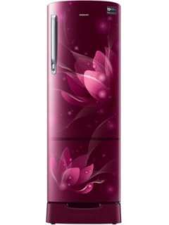 Samsung RR26N389YR8 255 L 4 Star Direct Cool Single Door Refrigerator Price in India