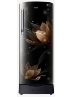 Samsung RR20N182YB8 192 L 4 Star Direct Cool Single Door Refrigerator Price in India