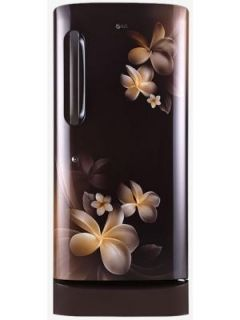 LG D221AHPX 215 L 4 Star Inverter Direct Cool Single Door Refrigerator Price in India
