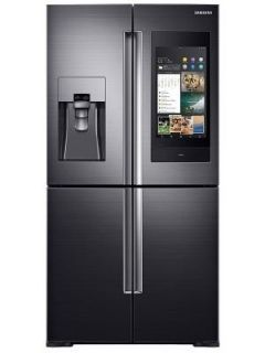 Samsung RF28N9780SG 810 L Inverter Frost Free Side By Side Door Refrigerator Price in India