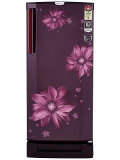 Godrej R D EPro 225 TDI 5.2 210 L 5 Star Direct Cool Single Door Refrigerator Price in India