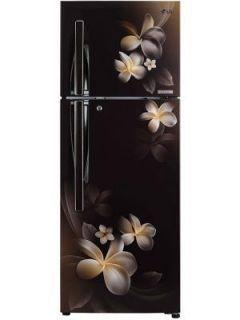 LG GL-T302RHPN 284 L 4 Star Double Door Refrigerator Price in India