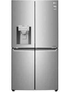 LG GR-J31FTUHL 889 L 3 Star Frost Free Side By Side Door Refrigerator Price in India