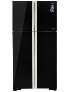 Hitachi R-W610PND4 563 L Inverter French Door Refrigerator Price in India