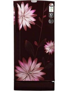 Godrej R D EPRO 205 TAF 3.2 190 L 3 Star Direct Cool Single Door Refrigerator Price in India