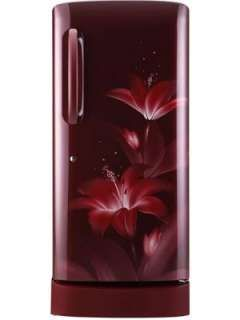LG GL-D221ARGX 215 L 4 Star Direct Cool Single Door Refrigerator Price in India