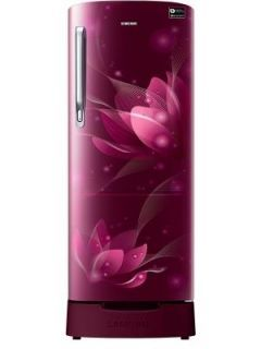 Samsung RR20N182XB8 192 L 5 Star Direct Cool Single Door Refrigerator Price in India