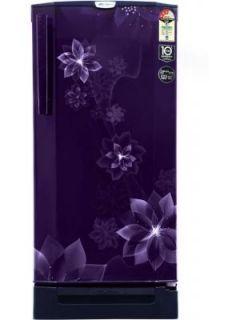 Godrej RD EPRO 205 TDF 3.2 190 L 3 Star Direct Cool Single Door Refrigerator Price in India