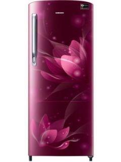 Samsung RR20N172YR8 192 L 4 Star Inverter Direct Cool Single Door Refrigerator Price in India