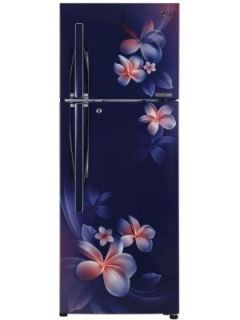 LG GL-T292RBPN 260 L 4 Star Inverter Frost Free Double Door Refrigerator Price in India