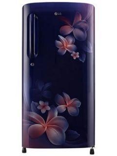 LG GL-B221ABPX 215 L 4 Star Inverter Direct Cool Single Door Refrigerator Price in India