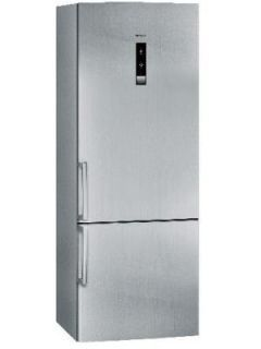 Siemens KG57NAI40I 505 L 2 Star Frost Free Double Door Refrigerator Price in India
