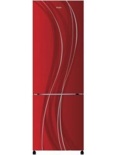 Haier HRB-2963CRG-E 276 L 3 Star Frost Free Double Door Refrigerator Price in India