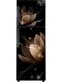 Samsung RT34M5438B8 324 L 3 Star Frost Free Double Door Refrigerator Price in India