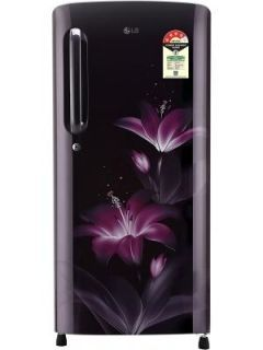LG GL-B201APGX 190 L 4 Star Inverter Direct Cool Single Door Refrigerator Price in India