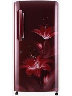 LG GL-B221ARGX 215 L 4 Star Inverter Direct Cool Single Door Refrigerator Price in India