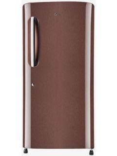 LG GL-B221AASX 215 L 4 Star Direct Cool Single Door Refrigerator Price in India