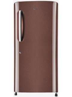 LG GL-B221AASX 215 L 4 Star Direct Cool Single Door Refrigerator Price in India