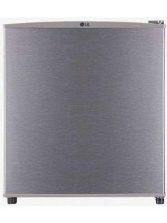 LG GL-B051RDSU 45 L 1 Star Direct Cool Mini Fridge Refrigerator Price in India