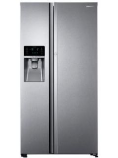 Samsung RH58K6417SL 654 L Frost Free Side By Side Door Refrigerator Price in India