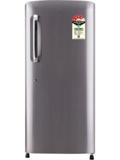LG GL-B221APZX 215 L 4 Star Direct Cool Single Door Refrigerator Price in India