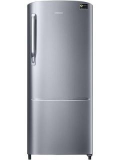 Samsung RR20N172YS8 192 L 4 Star Direct Cool Single Door Refrigerator Price in India