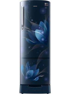 Samsung RR26N389YU8 255 L 4 Star Direct Cool Single Door Refrigerator Price in India