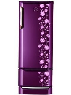 Godrej RD Edge Duo 225 INV 4.2 225 L 4 Star Direct Cool Single Door Refrigerator Price in India