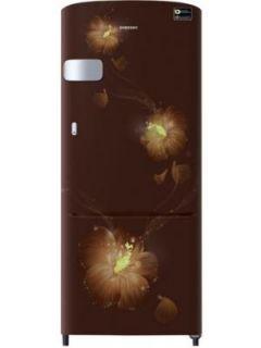 Samsung RR20N2Y2ZD3 192 L 3 Star Frost Free Single Door Refrigerator Price in India
