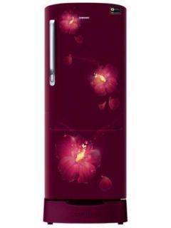 Samsung RR22N383ZR3 212 L 3 Star Frost Free Single Door Refrigerator Price in India