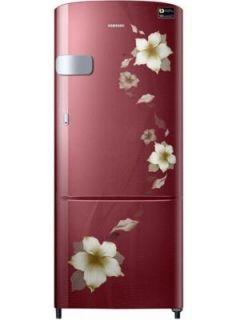 Samsung RR22N3Y2ZR2 212 L 3 Star Frost Free Single Door Refrigerator Price in India