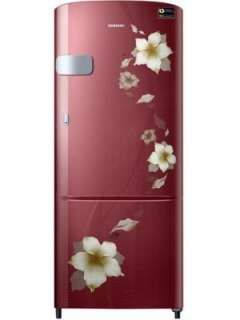Samsung RR22N3Y2ZR2 212 L 3 Star Frost Free Single Door Refrigerator Price in India