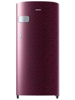 Samsung RR19N1Y12MR 192 L 2 Star Frost Free Single Door Refrigerator Price in India