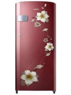 Samsung RR19N2Y12R2 192 L 2 Star Frost Free Single Door Refrigerator Price in India