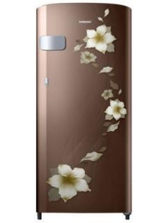 Samsung RR19N2Y22D2 192 L 2 Star Frost Free Single Door Refrigerator Price in India