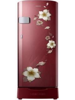 Samsung RR19N2Z22R2 192 L 2 Star Frost Free Single Door Refrigerator Price in India