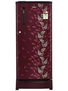 Whirlpool WDE 205 Roy 3S 190 L 3 Star Direct Cool Single Door Refrigerator Price in India