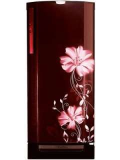 Godrej RD Edge Pro 190 CT 4.2 190 L 4 Star Frost Free Single Door Refrigerator Price in India