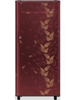 Whirlpool 205 GENIUS CLS 3S 190 L 3 Star Direct Cool Single Door Refrigerator Price in India
